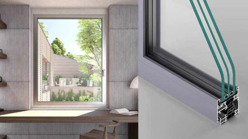 finestre-a-battente-linea-minimale-Metra