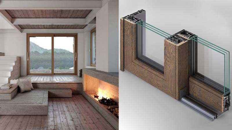 finestre-scorrevoli-linea-alluminio-legno-Metra