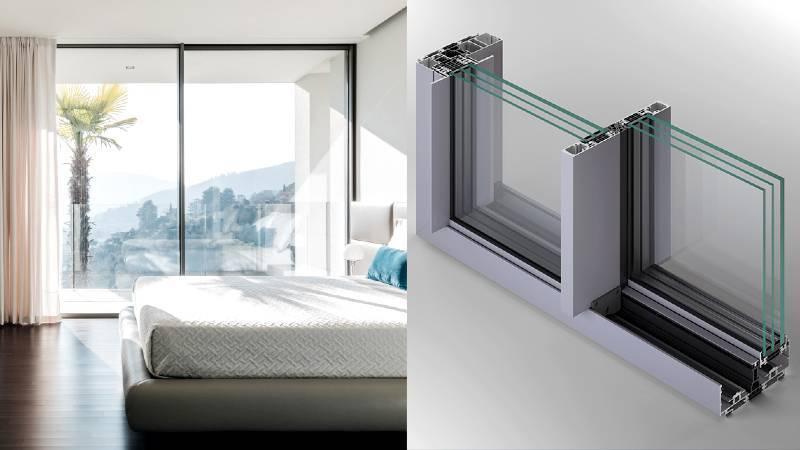 finestre-scorrevoli-linea-minimale-Metra