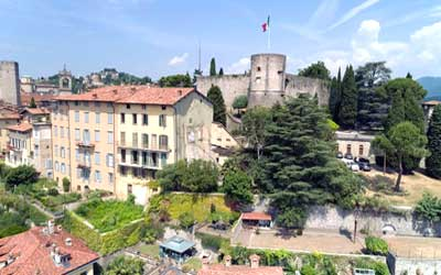 Immagine pagina Infissi Bergamo