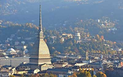 Immagine pagina Persiane Torino