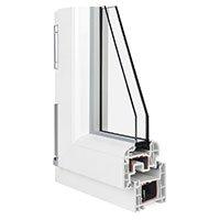 Costi infissi in PVC a doppio vetro