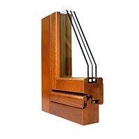 Costi infissi in legno a triplo vetro