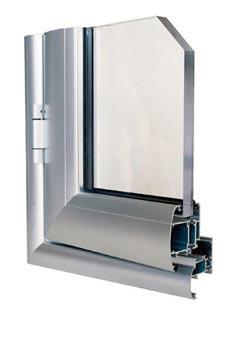 Infissi in Alluminio vantaggi e svantaggi
