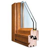 Costi infissi in legno a doppio vetro
