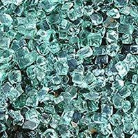esempio vetro temperato rotto
