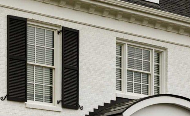 finestre e porte finestre in stile inglese | Foto in evidenza