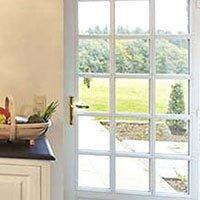 orte finestre in PVC inglesine