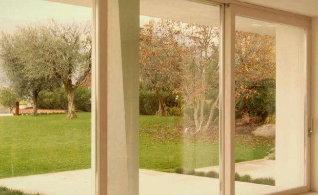 Isolamento acustico finestre | Foto in evidenza