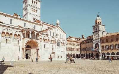 Immagine pagina Infissi Modena