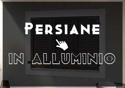 Installazione persiane di alluminio Reggio Emilia