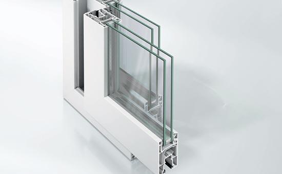 Posatori serramenti in PVC bologna