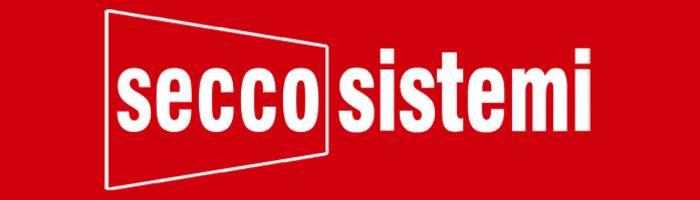 Secco sistemi - Azienda produttrice di infissi e serramenti