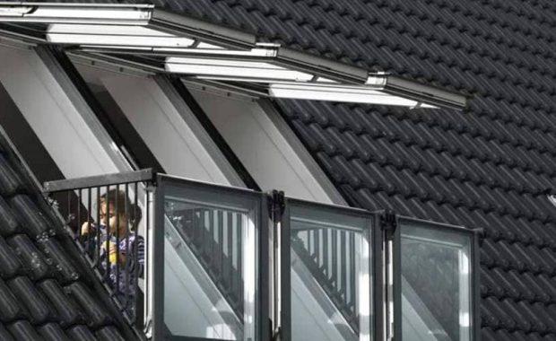 Finestre per tetti | immagini in evidenza