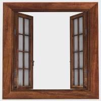 Migliori marche di finestre in legno-alluminio