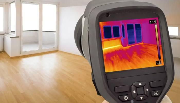Trasmittanza termica degli infissi per appartamento